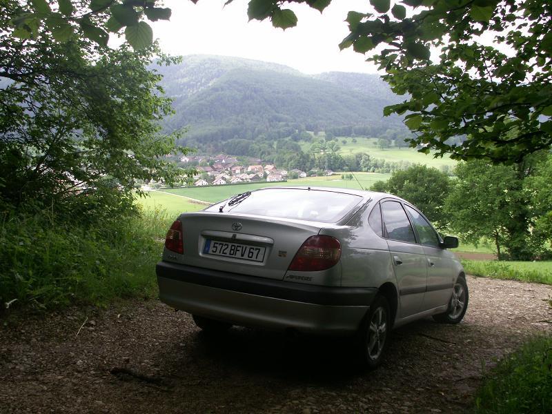 Bergam & ses Avensis PICT0003