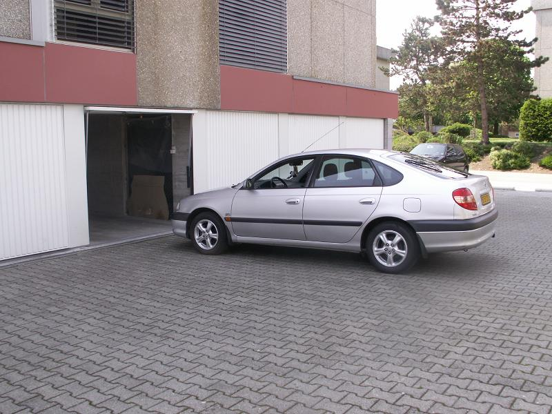 Bergam & ses Avensis PICT0051