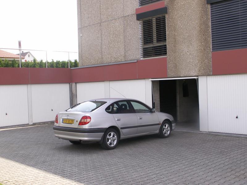 Bergam & ses Avensis PICT0052
